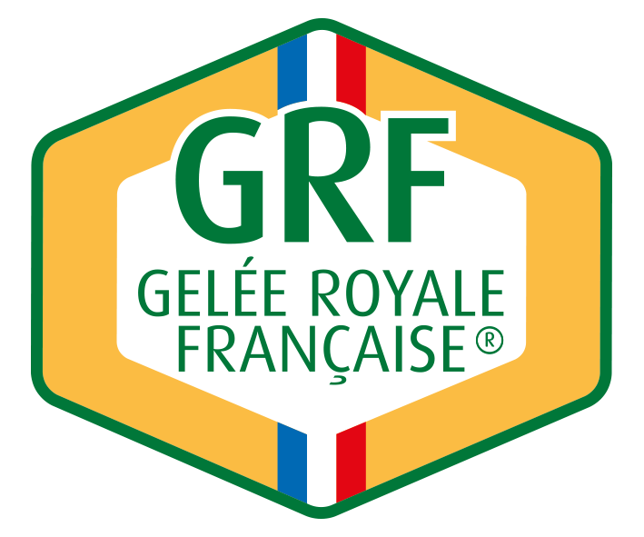 logo gelée royale française